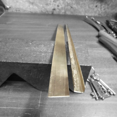 Largueros - Frame rails