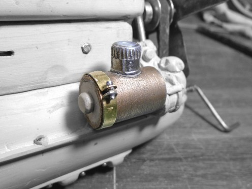 Dínamo - Generator