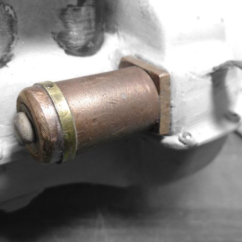 Motor de arranque - Starting motor