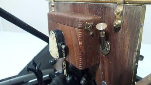 Caja de bobinas - Coil box